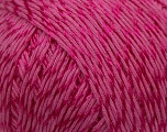 Composition 70% Coton mercerisé, 30% Viscose, Pink, Brand Kuka Yarns, Yarn Thickness 2 Fine  Sport, Baby, fnt2-16804