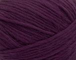 Fiber Content 100% Wool, Purple, Brand ICE, Yarn Thickness 5 Bulky  Chunky, Craft, Rug, fnt2-41272