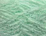Composition 100% Micro fibre, Light Mint Green, Brand ICE, fnt2-41762