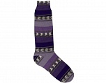 Composition 75% Superwash Wool, 25% Polyamide, Purple Shades, Brand ICE, Grey, fnt2-41776