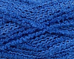 Composition 68% Acrylique, 20% Laine, 12% Polyamide, Indigo Blue, Brand ICE, fnt2-42350