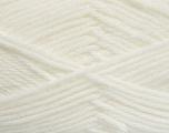Composition 50% Polyamide, 50% Acrylique, White, Brand ICE, fnt2-42370