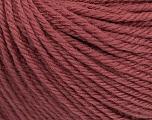 Machine washable pure merino wool. Lay flat to dry Composition 100% Superwash Merino Wool, Rose Pink, Brand Ice Yarns, Yarn Thickness 4 Medium  Worsted, Afghan, Aran, fnt2-43500
