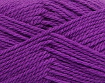 Composition 60% Laine vierge, 40% Acrylique, Lavender, Brand Ice Yarns, Yarn Thickness 5 Bulky  Chunky, Craft, Rug, fnt2-43580