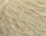 Composition 80% Laine, 20% Polyamide, White, Brand Ice Yarns, fnt2-43879