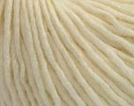 Composition 50% Laine mérinos, 25% Alpaga, 25% Acrylique, Brand Ice Yarns, Cream, fnt2-43886