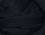 Composition 100% Laine, Brand Ice Yarns, Black, fnt2-44021