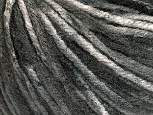 Fiber Content 100% Acrylic, Brand ICE, Grey Shades, fnt2-54261