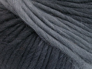 Fiber Content 100% Wool, Brand ICE, Grey Shades, fnt2-56672