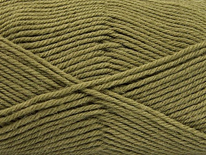 Composition 100% Superwash Wool, Light Khaki, Brand ICE, fnt2-58181