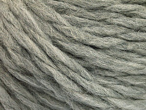 Composition 50% Acrylique, 50% Laine, Light Grey, Brand ICE, fnt2-58213