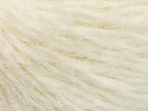 Composition 60% Acrylique, 40% Polyamide, Brand ICE, Cream, fnt2-58307