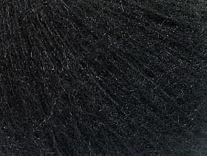 Composition 100% Acrylique, Brand ICE, Black, fnt2-58496