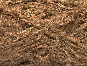 Composition 95% Viscose, 5% Polyamide, Brand ICE, Brown, Yarn Thickness 3 Light  DK, Light, Worsted, fnt2-58540