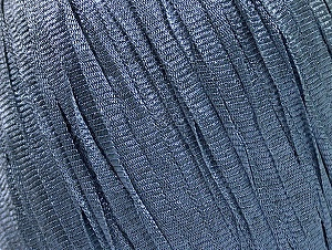 Composition 75% Viscose, 25% Polyester, Indigo Blue, Brand ICE, fnt2-58889