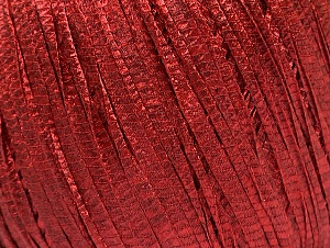 Composition 80% Viscose, 20% Polyester, Red, Brand ICE, fnt2-58890