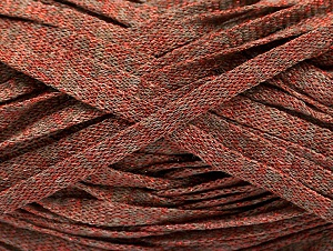 Composition 82% Viscose, 18% Polyester, Red, Brand ICE, Copper, fnt2-58903