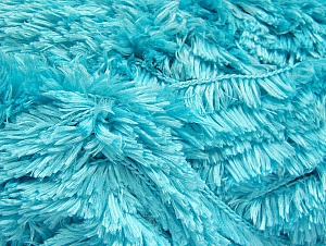 Composition 100% Micro fibre, Light Turquoise, Brand ICE, Yarn Thickness 6 SuperBulky  Bulky, Roving, fnt2-59012