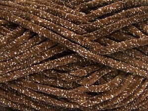Composition 75% Micro fibre, 25% Acrylique, White, Brand ICE, Brown, fnt2-59323