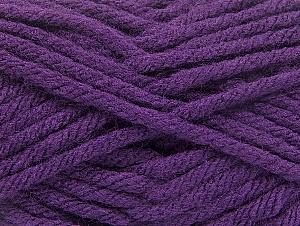 Composition 100% Acrylique, Purple, Brand ICE, fnt2-59738