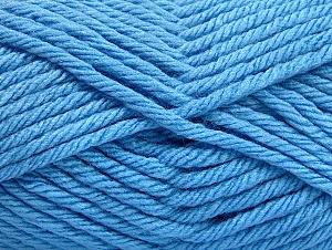 Composition 100% Acrylique, Brand ICE, Blue, fnt2-59744