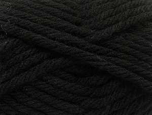 Composition 100% Acrylique, Brand ICE, Black, fnt2-59788