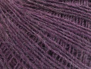 Composition 50% Acrylique, 50% Laine, Brand ICE, Dark Lavender, fnt2-60032