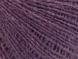 Composition 50% Acrylique, 50% Laine, Lavender, Brand ICE, fnt2-60033