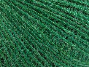 Composition 50% Acrylique, 50% Laine, Brand ICE, Green, fnt2-60043