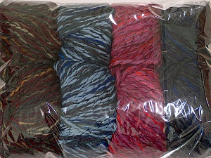 Winter Yarns  Brand ICE, fnt2-60112