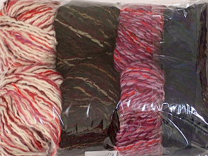 Winter Yarns  Brand ICE, fnt2-60113