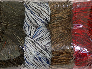 Winter Yarns  Brand ICE, fnt2-60114