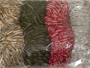 Winter Yarns  Brand ICE, fnt2-60116