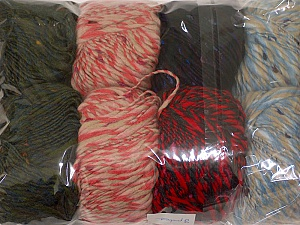 Winter Yarns  Brand ICE, fnt2-60119