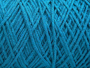 Composition 100% Coton, Turquoise, Brand ICE, fnt2-60154