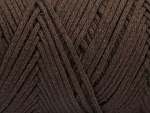 Composition 100% Coton, Brand ICE, Dark Brown, fnt2-60161