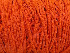 Composition 100% Coton, Orange, Brand ICE, fnt2-60168