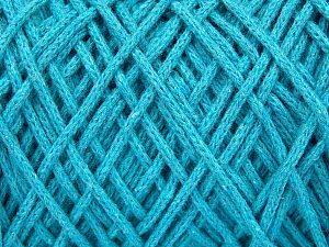 Composition 100% Coton, Turquoise, Brand ICE, fnt2-60175
