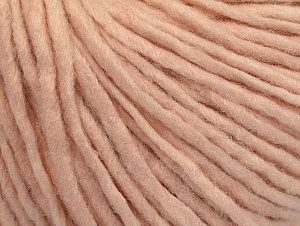 Composition 100% Acrylique, Powder Pink, Brand ICE, Yarn Thickness 4 Medium  Worsted, Afghan, Aran, fnt2-60232
