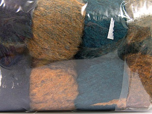 Winter Yarns  Brand ICE, fnt2-60260