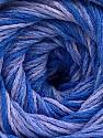 Composition 100% Acrylique, Lilac Shades, Brand ICE, fnt2-57750