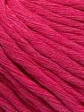 Composition 100% Coton, Brand ICE, Fuchsia, Yarn Thickness 5 Bulky  Chunky, Craft, Rug, fnt2-57940