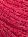 Composition 100% Coton, Pink, Brand ICE, Yarn Thickness 5 Bulky  Chunky, Craft, Rug, fnt2-57941