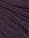 Composition 50% Laine, 50% Acrylique, Purple, Brand ICE, fnt2-58001