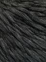 Composition 87% Acrylique, 13% Polyamide, Brand ICE, Anthracite Black, fnt2-58046