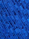 Trellis  Composition 100% Polyester, Brand ICE, Blue, Yarn Thickness 5 Bulky  Chunky, Craft, Rug, fnt2-58089