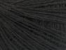 Composition 50% Laine, 50% Acrylique, Brand ICE, Black, fnt2-58291