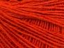 Composition 50% Laine, 50% Acrylique, Orange, Brand ICE, fnt2-58303