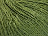 Composition 40% Bambou, 35% Coton, 25% Lin, Jungle Green, Brand ICE, fnt2-58467
