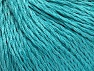 Composition 40% Bambou, 35% Coton, 25% Lin, Turquoise, Brand ICE, fnt2-58480